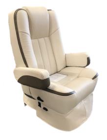 Villa Captains Chair, Flexsteel Captain Chair, RV Furniture, Flexsteel RV Furniture