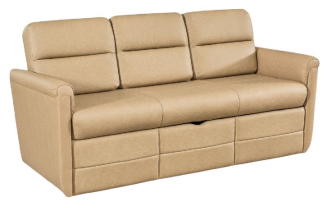 Captivating RV FLEXSTEEL SOFAS