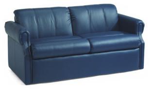 4633 Flexsteel RV Sofa, RV Furniture, Flexsteel RV Furniture, Motorhome RV  Furniture · 4633 SLEEPER SOFA