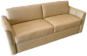 RV FURNITURE, RV CUSTOM SOFA, MOTORHOME SOFA, CUSTOM RV SOFA