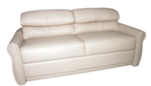 RV FURNITURE, RV SLEEPER SOFA, CUSTOM RV SOFA, VILLA RV SOFA, RV COUCH