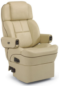 Flexsteel RV Captains Chairs, Flexsteel Motorhome Captains