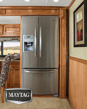 rv refer, rv refrigerator, motorhome refrigerator, bus refrigerator, rv renovations, motorhome renovations