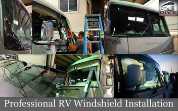 rv glass, rv renovation, rv refurbishing, motorhome repair, rv parts, motorhome parts, rv flooring, rv interiors