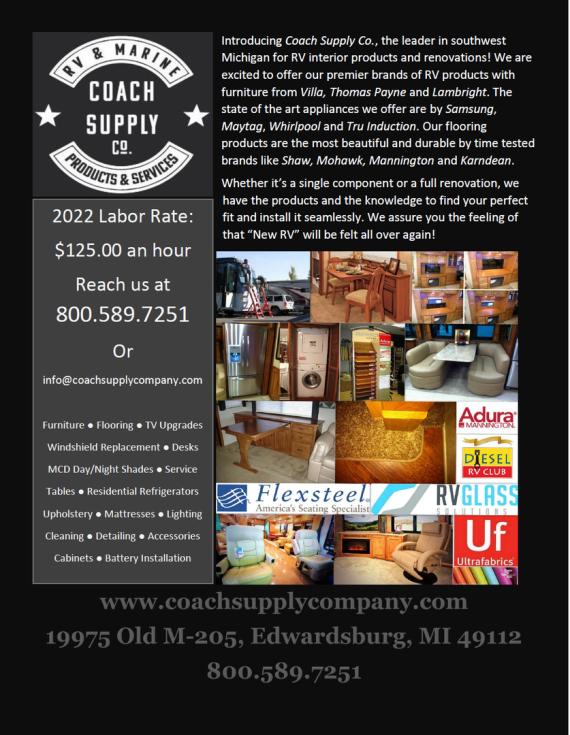 rv furniture, motorhome furniture, rv renovation, motorhome renovation, rv sofa, rv recliner, rv refurbishing