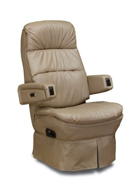 443 BUSR, RV Furniture, Flexsteel RV Furniture, Motorhome RV Furniture, Flexsteel captains chairs, flexsteel rv seating, flexsteel cockpit seating, flexsteel rv passenger chair