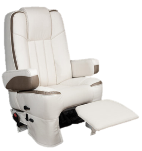 RV FURNITURE, RV CAPTAINS CHAIRS, VILLA RV FURNITURE, FLEXSTEEL RV FURNITURE, VILLA CAPTAINS CHAIRS, FLEXSTEEL CAPTAINS CHAIRS