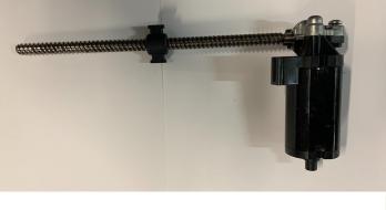 Electric Footrest replacement wormgear, Flexsteel RV seating Parts, RV Furniture, flexsteel captains chair parts, villa furniture parts, motorhome seating parts, Flexsteel rv repair parts