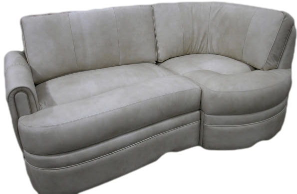 Rv Custom Sofa J Lounge Motorhome Mortorhome