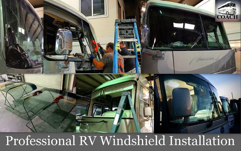 Remodel Rv Interior Parts