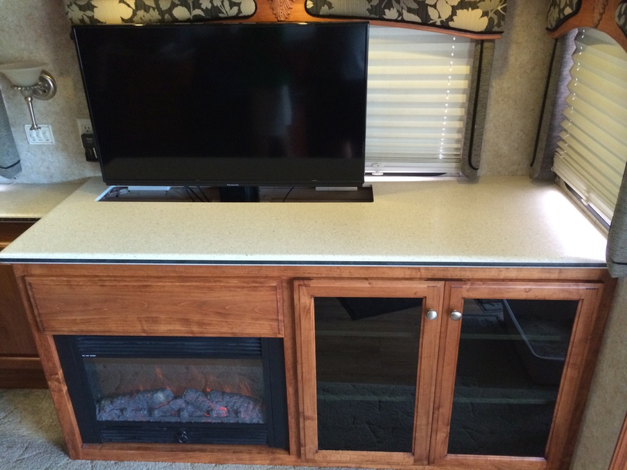 Beau Rv Cabinets, Rv Renovation, Rv Remodeling, Motorhome Cabinets, Motorhome  Remodeling, Motorhome