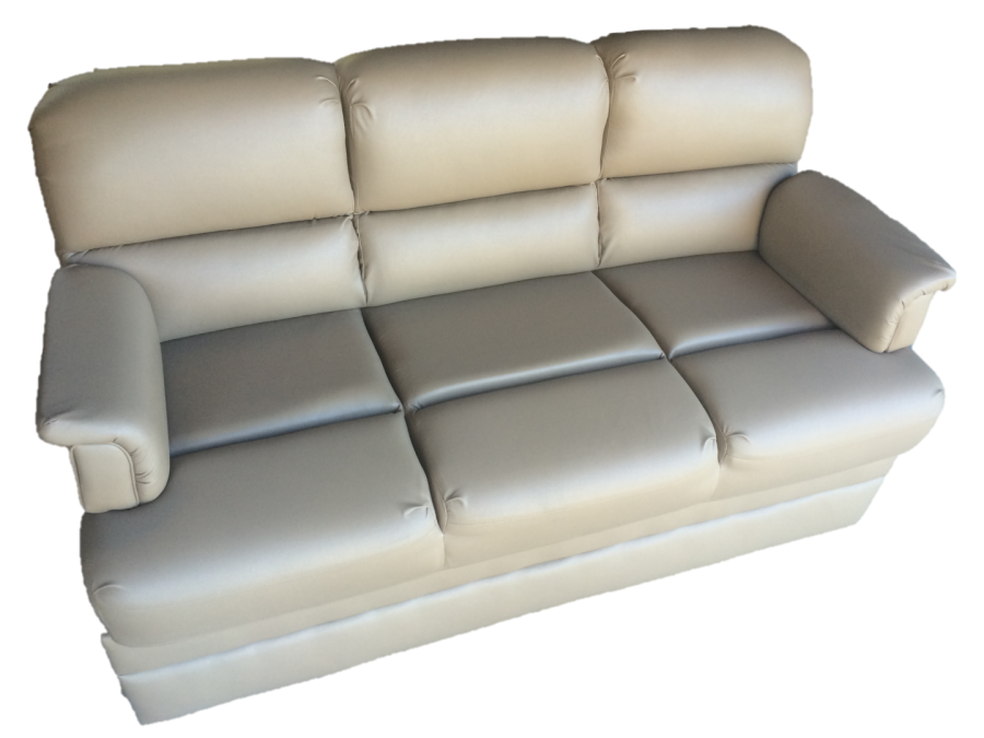 Flexsteel Rv Chair Furniture Motorhome Captains Seating 4075g Easy Bed Sofa