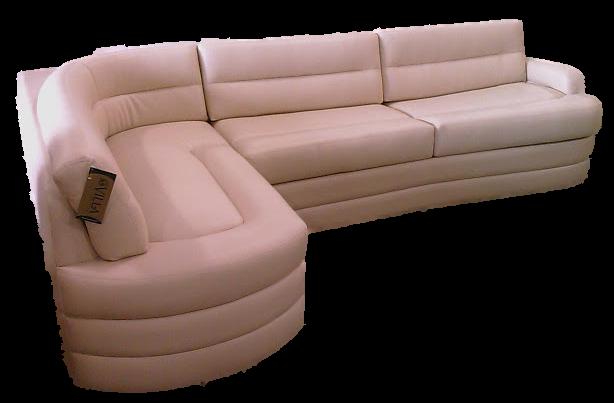Rv Furniture Marine Yacht Sectional Boat Custom
