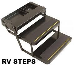 RV STEP, RV FURNITURE