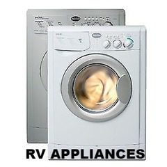 RV APPLIANCES, RV FURNITURE