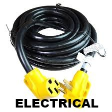 RV ELECTRICAL, RV FURNITURE