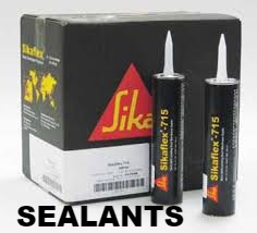 RV SEALANTS, RV FURNITURE, RV CLEANERS