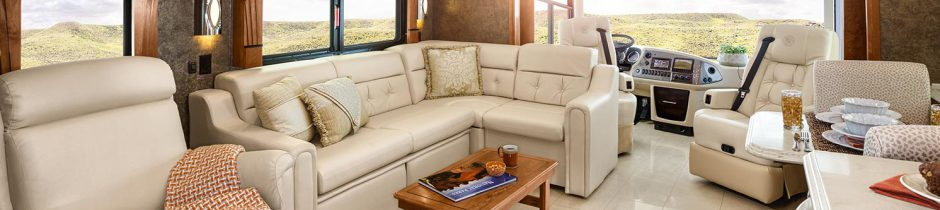 Rv Furniture Flexsteel Sofa Motorhome Villa Bus